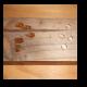 راه های مقابله با پوسیدگی چوب