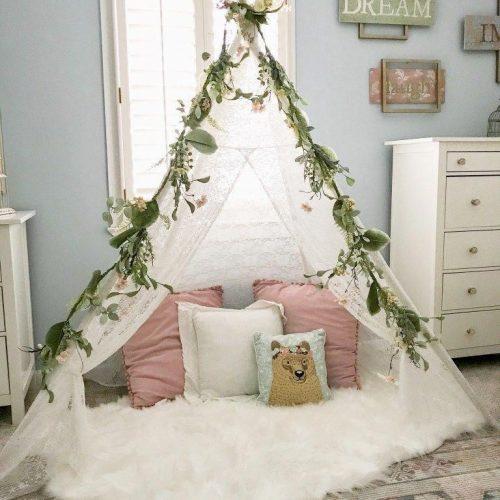 سرویس خواب اتاق دخترانه ,دکوراسیون اتاق دخترانه